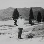 1977.04.24 三家村水库 西侧 IMG_8894