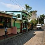 the clean street