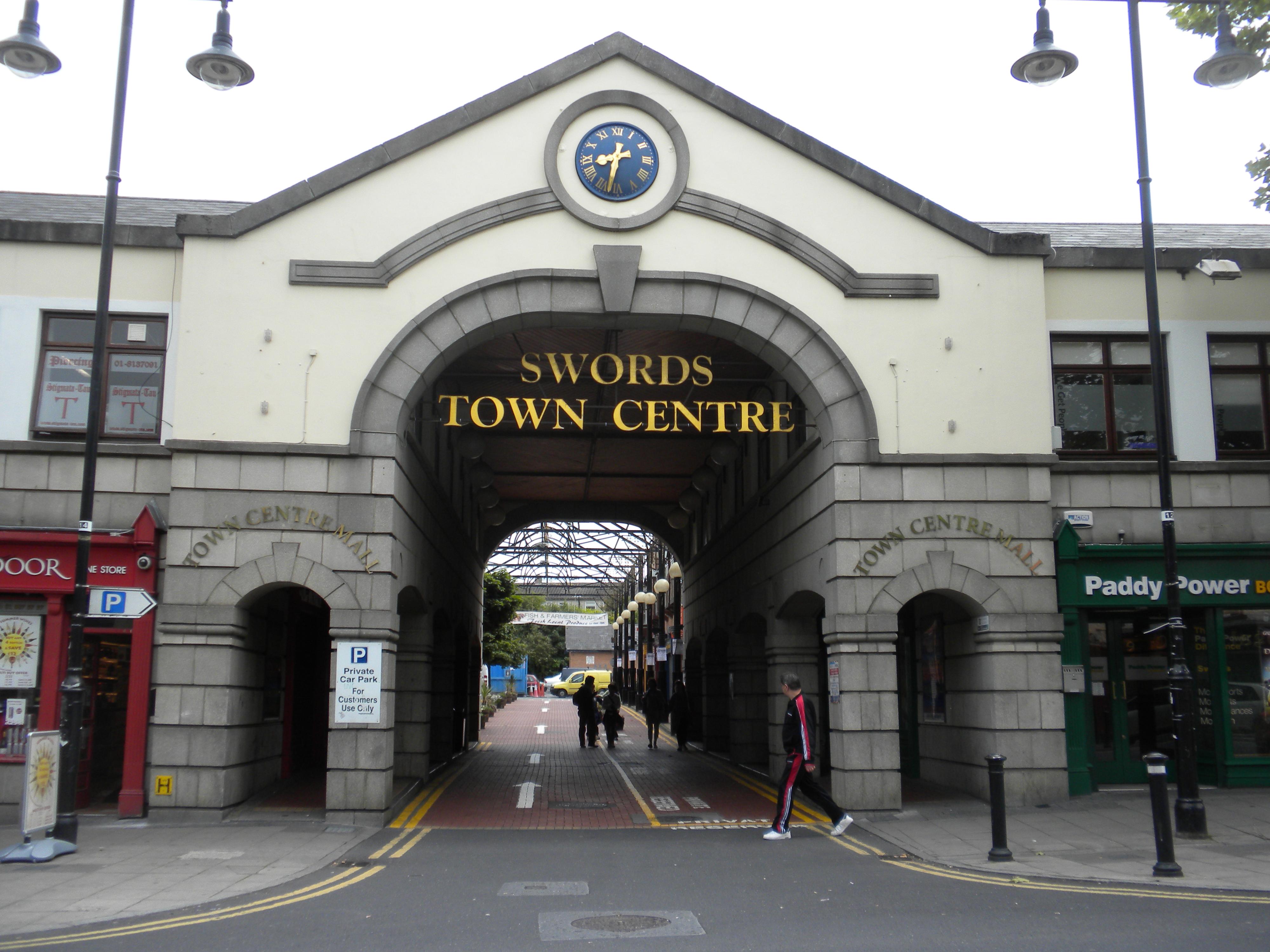 Archive Ireland Swords Writes Of Passage
