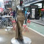The Fashion Avenue