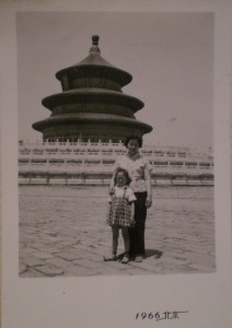 Tiantan, Temple of Heaven