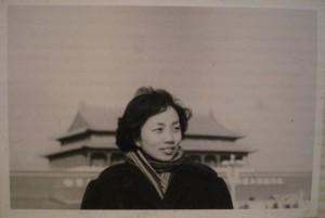 Tiananmen 天安门