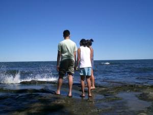 Oswego, Lake Ontario