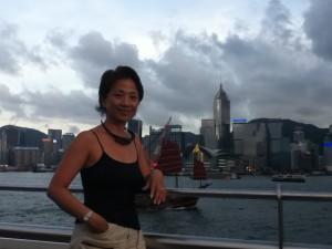 Aug 11, Hong Kong