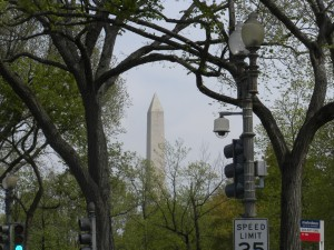 The Washington Monuments