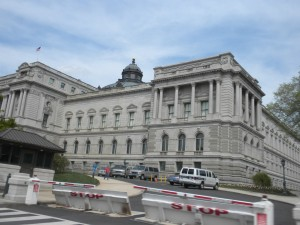 LOC 国会图书馆