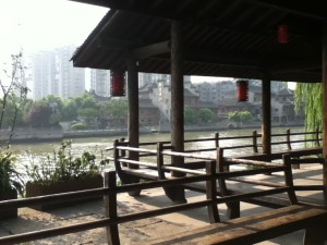 Aug 2, Hangzhou 杭州; Grand Canal