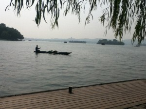 Aug 2, West Lake 西湖