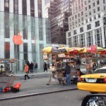 Plaza Hotel, Apple Store