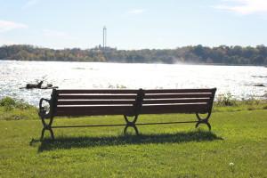 2013-10-11 Goat Island @ Niagara Fall, NY