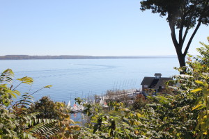 Seneca Lake @ Geneva