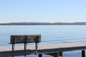 2013-10-12 Seneca Lake at Geneva, NY