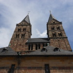Fritzlar: the Cathedral