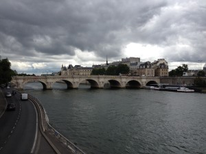 Pont Neuf, Paris