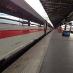 The TGV