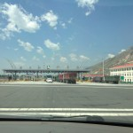 Hasuhai, 哈素海 @ Inner Mongolia