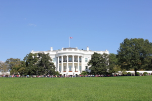 the White House, 2014.10.18