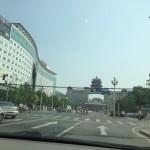 Xuanwu (?) hospital in Beijing