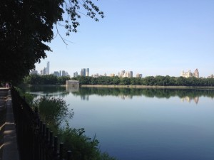 The Onassis Reservoir