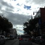 Flushing Main Street