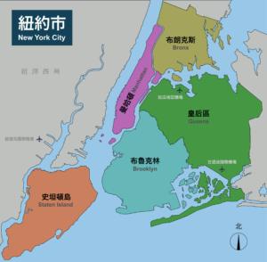 new_york_city_district_map_tc