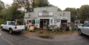 North Fork Trading Post