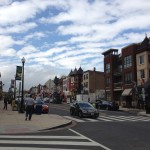 Adams Morgan, 18th Street NW