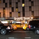 Shake Shack, the burger joint