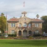 Sonoma town square