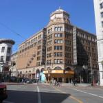 Market Street in SF