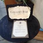 Gallery + Bistro