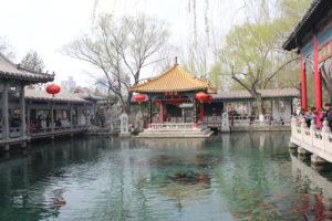 Baotu Quan 趵突泉