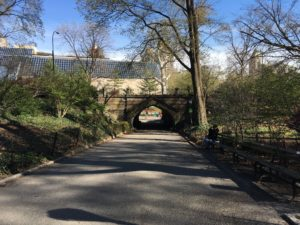 Greywache Arch