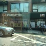 B & H camera store