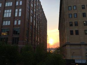 05.27, High Line Park