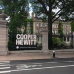 Cooper Hewitt and the Church of the Heavenly Rest