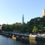 Memorial Park @ Providence, RI