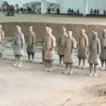 Xi'an Terracotta Army 兵马俑