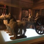 Xuzhou Terracotta Warriors 汉兵马俑