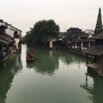Old town Wuzhen