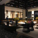 Shejian Yingxiang @ Fanpu Hotel 梵璞主题文化酒店