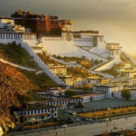 Potala Palace in Lhasa 布达拉宫内部详照