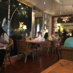 LA Rose Cafe