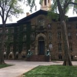 Princeton Universtiy