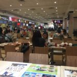 New York Food Court