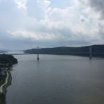 Walkway over the Hudson – Calling Google