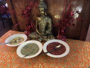 Ruby Indian restaurant