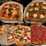 Pizza night @ Vincent's Clam Bar