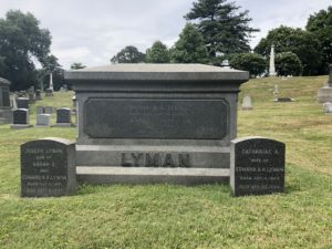 The Lymans