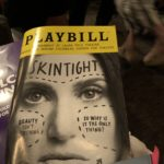Skintight @ Roundabout Theatre